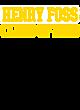 Henry Foss Fan Favorite Heavyweight Hooded Unisex Sweatshirt