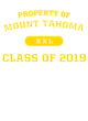 Mount Tahoma Holloway Electrify Long Sleeve Performance Shirt