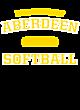 Aberdeen Champion Heritage Jersey Tee