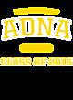 Adna Holloway Electrify Long Sleeve Performance Shirt