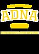 Adna Womens Holloway Electrify V-Neck Long Sleeve