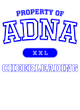 Adna Womens Holloway Electrify Long Sleeve Performance