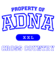 Adna Youth Classic Fit Heavyweight T-shirt