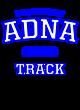 Adna Womens Sport Tek Heavyweight Hooded Sweatshirt