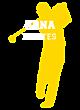 Adna Bella+Canvas Youth Triblend Short Sleeve T-Shirt