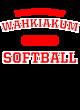 Wahkiakum Sport Tek Sleeveless Competitor T-shirt