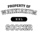 Wahkiakum Womens V-Neck Competitor T-shirt
