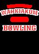 Wahkiakum Youth Classic Fit Lightweight Tee