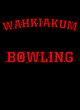 Wahkiakum Youth Competitor T-shirt