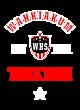 Wahkiakum Heathered Short Sleeve Performance T-shirt