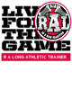 R A Long Sport Tek Sleeveless Competitor T-shirt