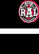 R A Long Ladies Sport-Wick Heather Fleece Hooded Pullover
