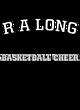 R A Long Nike Ladies Core Cotton Scoop Neck T-Shirt
