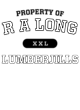 R A Long Attain Wicking Performance Shirt