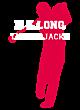 R A Long Womens Holloway Electrify Long Sleeve Performance
