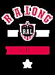 R A Long Women's Classic Fit Long Sleeve T-shirt