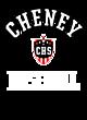 Cheney Holloway Electrify Long Sleeve Performance Shirt