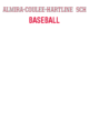 Almira-coulee-hartline  Sch Sport-Tek Posi-UV Pro Tee