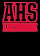 Almira-coulee-hartline  Sch Youth Baseball T-Shirt