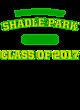Shadle Park Fan Favorite Heavyweight Hooded Unisex Sweatshirt