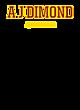 A J Dimond Nike Legend Tee