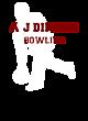 A J Dimond Champion Heritage Jersey Tee