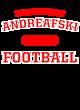 Andreafski Champion Heritage Jersey Tee