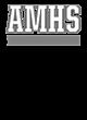 Amityville Memorial Champion Heritage Jersey Tee