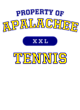 Apalachee Youth Long Sleeve Competitor T-shirt