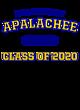 Apalachee Fan Favorite Heavyweight Hooded Unisex Sweatshirt