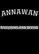 Annawan Womens Competitor Racerback Tank
