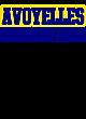 Avoyelles Classic Fit Heavy Weight T-shirt