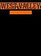 West Valley Fan Favorite Heavyweight Hooded Unisex Sweatshirt