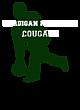 Cardigan Mountain Fan Favorite Heavyweight Hooded Unisex Sweatshirt