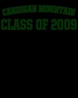 Cardigan Mountain Embroidered Nike Legacy 91 Cap