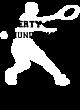 Liberty Junior Fan Favorite Heavyweight Hooded Unisex Sweatshirt