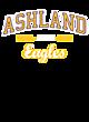 Ashland Ladies Tri-Blend Wicking Draft Hoodie Tank