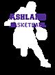 Ashland Sport-Tek Youth Posi-UV Pro Tee