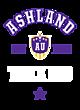 Ashland Womens Holloway Electrify Long Sleeve Performance