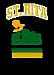 St. Rita Womens Competitor T-shirt