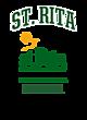 St. Rita Youth Hyperform Compression Short Sleeve Shirt