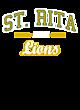 St. Rita Ladies Tri-Blend Wicking Tank