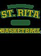 St. Rita Lightweight Hooded Unisex Sweatshirt