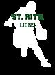 St. Rita Pigment Dyed T-Shirt