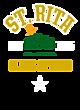 St. Rita Digi Camo Tee