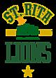 St. Rita Sport Tek Sleeveless Competitor T-shirt