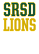 St. Rita Embroidered Sport-Tek Colorblock Cap