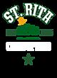St. Rita Youth Hyperform Sleeveless Compression Shirt