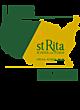 St. Rita Long Sleeve Ultimate Performance T-shirt