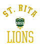 St. Rita Men's Game T-Shirt